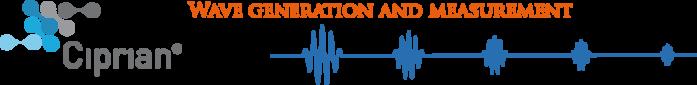 Ciprian - acoustics, ultrasound and optics